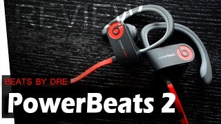 PowerBeats 2 - REVIEW