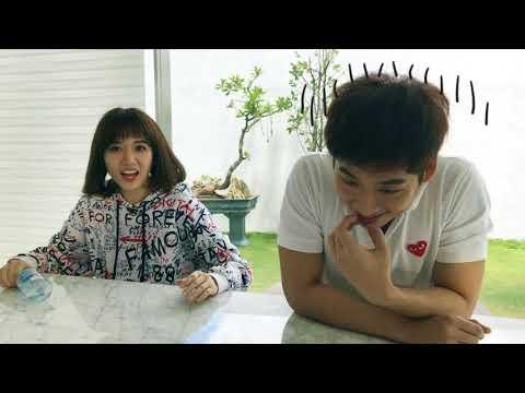 Hari Won & Tuấn  - Thiên Ý Drama - Behind The Scenes #1