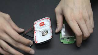 GARMIN Edge 510 battery replacement || How to replace Cameron Sino battery