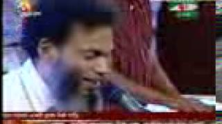 faisha gechi by hyder hossain live performance h263