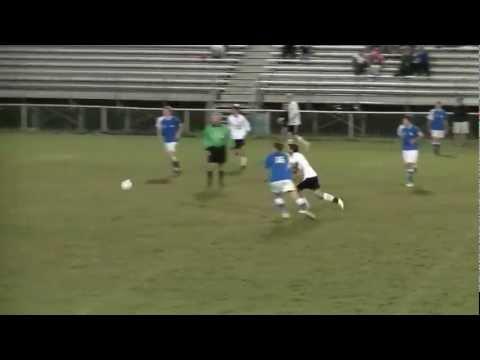 South Carroll High School vs Walkersville High School 10-15-2012 Part 4
