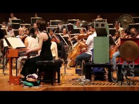 Turangalîla-Sinfonie