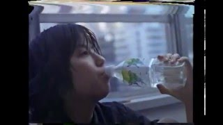 【CM】 サントリー「ビタミンウォーター」 松尾れい子 http://private7....