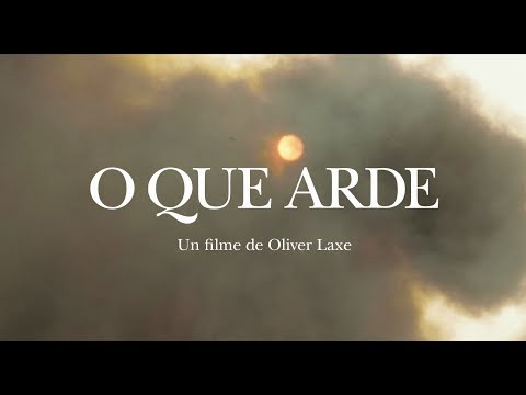 Trailer O QUE ARDE (Oliver Laxe, 2019)