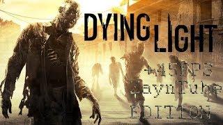 Обложка Как повысить FPS в Dying Light 45 FPS От 15 к 60FPS Крутое сохранение на золотое оружие
