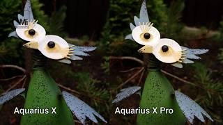 видео АКВАРИС. Рожден из воды и водой управляющий
