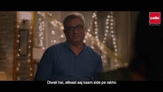Cello Pens | Diwali 2019