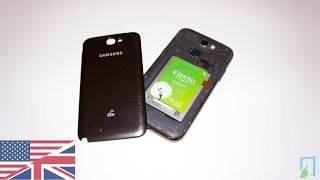How-To: Samsung Galaxy Note 2 Qi Wireless charging
