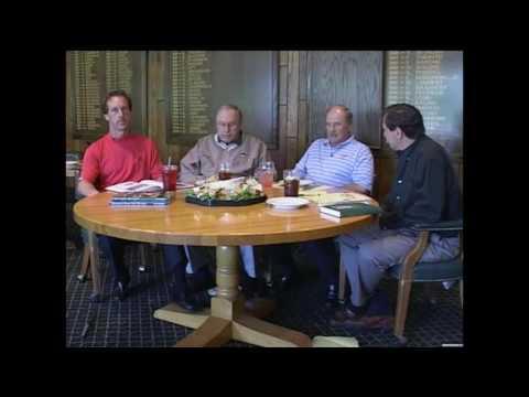 Suburban Golf Club: A Tillinghast Treasure