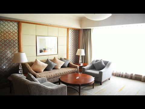 DoubleTree by Hilton Hotel Shanghai   Pudong       luxury  Pudong  Shanghai Hotels