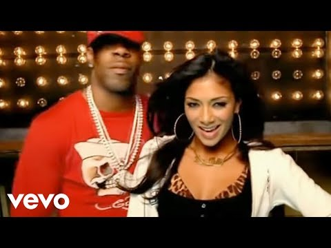 The Pussycat Dolls - Dont Cha ft. Busta Rhymes (Official Video)