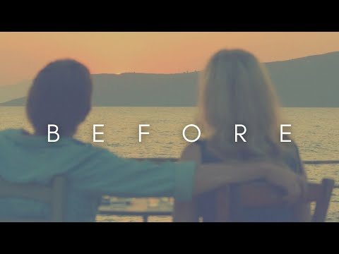 The Beauty Of Before Trilogy