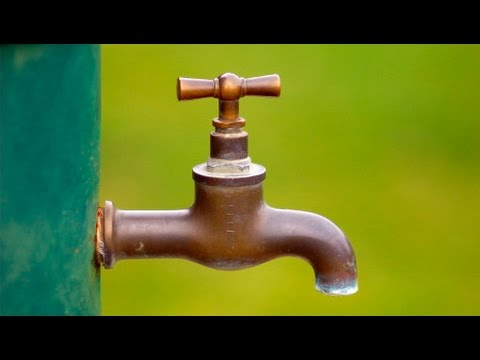 Privatization, Public Health, and the Detroit Water Crisis
