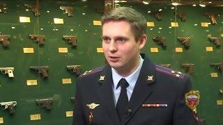 Пресс-тур в ЭКЦ ГУ МВД России по г. Москве