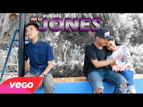 Jomblo Ngenes - Esperanza MV  Clip