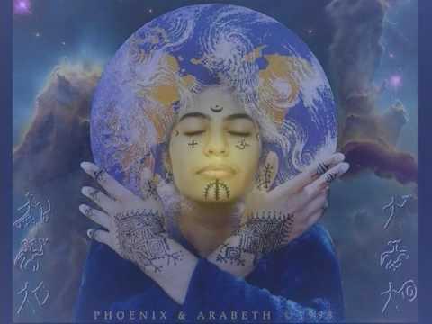 Sacred Visionary And Mandala Art