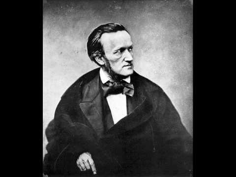 "Richard Wagner - Prelude to ""Die Meistersinger von Nürnberg"", piano transcription"