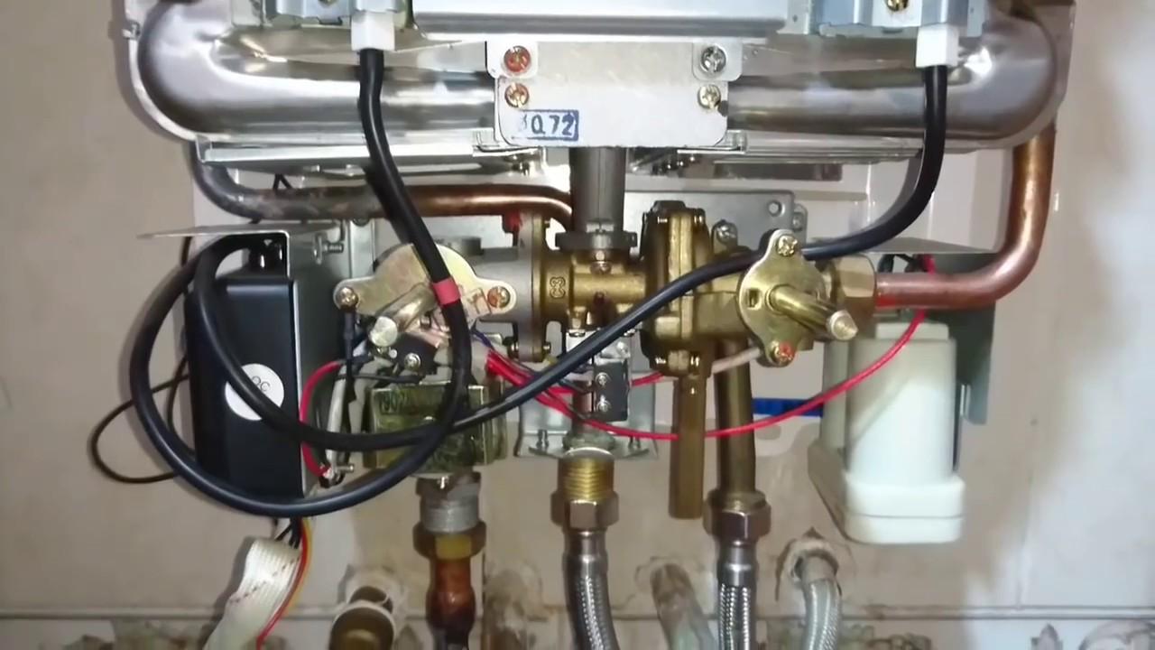 Precios calentadores de gas butano cointra cointra cob5 b - Calentadores de gas butano precios ...