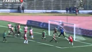 جمعية الشلف 0-0 مولودية الجزائر ASO 0-0 MCA