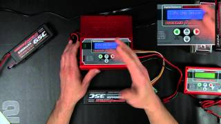 [27.40 MB] Thunder Power TP610C TP610C-ACDC Workshop Clinic