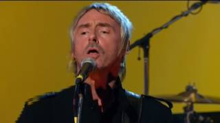 Paul Weller :: From the Floor Boards Up :: Jools Holland