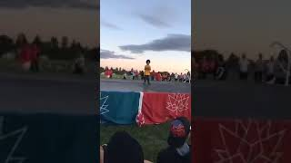Pappleen-Diljit dosanjh's Punjabi song dance 💟