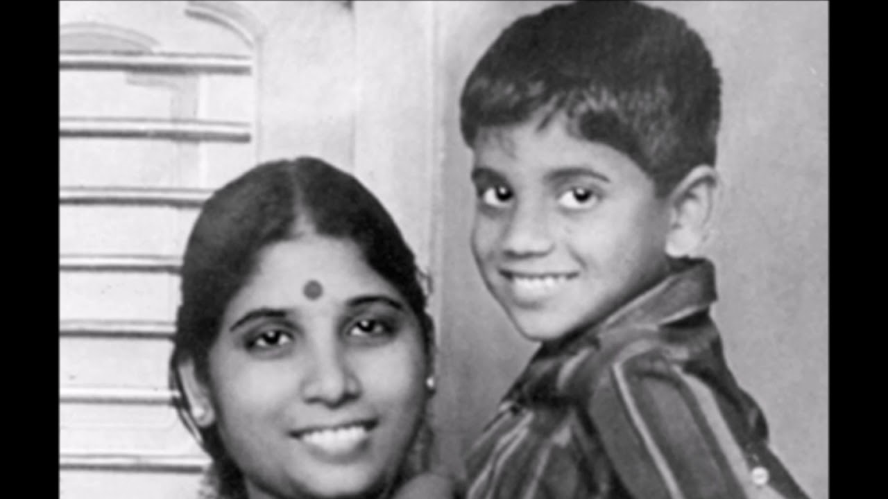 Telugu actor Nagarjuna childhood rare and unseen - YouTube  Happy Birthday King Nagarjuna: rare and unseen pictures of the star on his 61st birthday maxresdefault