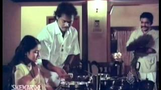 Raghuveer - Part 12 of 16 - Kannada Hit Movies - Chaitrada Premanjali