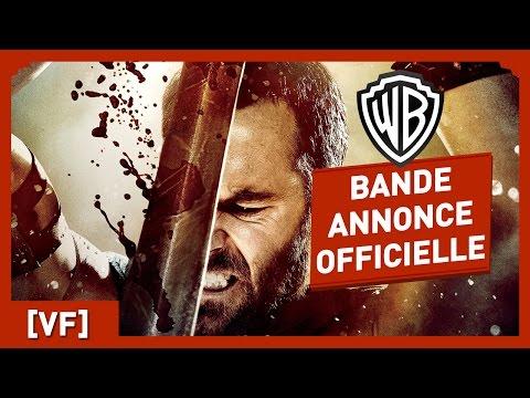 300 : La Naissance d'un Empire - Bande Annonce Officielle (VF) poster