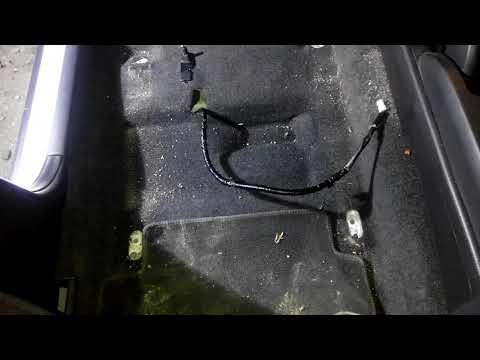 Como Arreglar El Broche Cintur 211 N De Seguridad Ford Exp