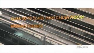 Large optical coatings - PACA2M - CILAS