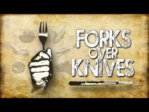 Forks Over Knives  &  Unofficial Trailer - Nederlands