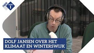 Dolf Jansen over het klimaat en Winterswijk   NPO Radio 1
