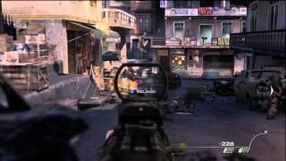 Gambar cover Modern Warfare 3 Intel Locations 1-22 Achievement Guide (Informant)