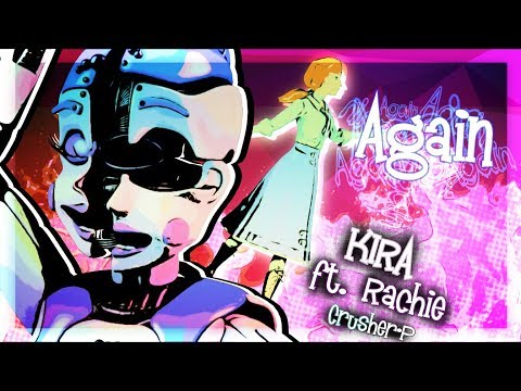 SFM/FNAF  The Doomed Destiny Of Spouse   Again - KIRA ft. Rachie (Cover/Remix)