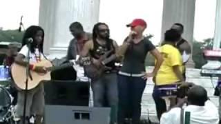 Cape Verdean Festival 2010 @ Roger Williams Park - Providence, RI Pt. 2