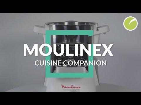 Bimby conhe a o rob da 5 gera o doovi - Moulinex cuisine companion vs thermomix ...