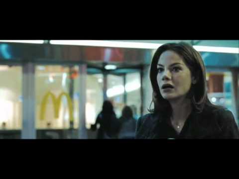 На крючке / Орлиный Глаз (2008) - трейлер (дублированный)