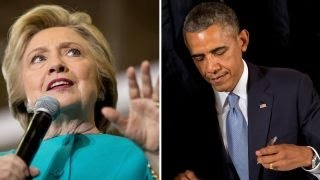 Obama's pseudonym in Clinton emails: Why not 'classified'?