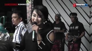 Download lagu Ngecos Mata - Lina - Kertawana
