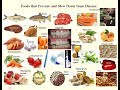 Gum Disease-Best Foods to Prevent and Slow It Down