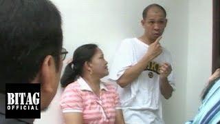 Sumbong ng isang PWD (Pipi't bingi) kay BITAG!