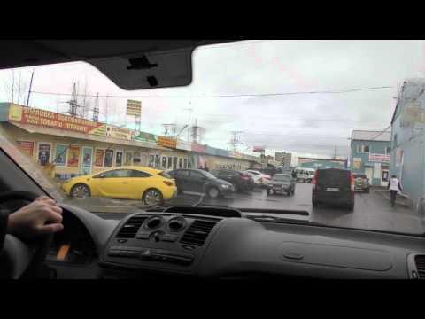 Южный рынок в Питере видео туризм