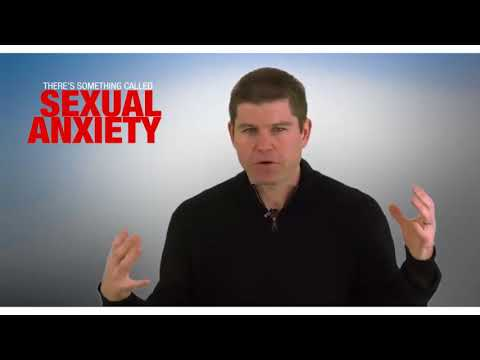 How To Overcome Sexual Anxiety Over Women
