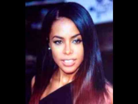 Aaliyah - More Than A Woman (Sped Up)