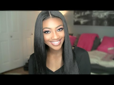How To Make Your Extensions Look Natural Review MinebyJas (Jasmine Daniels)