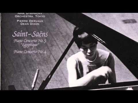 サン=サーンス ピアノ協奏曲 第5番 エジプト風 第3楽章.m4v