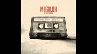 "Megaloh - ""Auf Ewig"" Mixtape"
