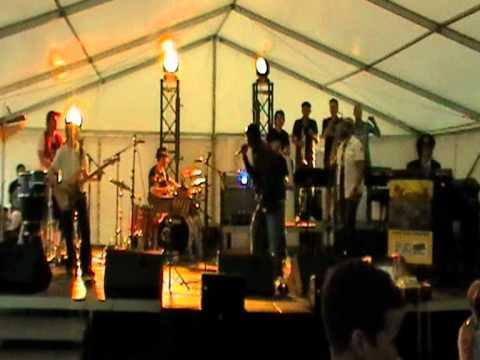 TERDAMITE-LIVE @ ROCK SHOP [MAY 2012]