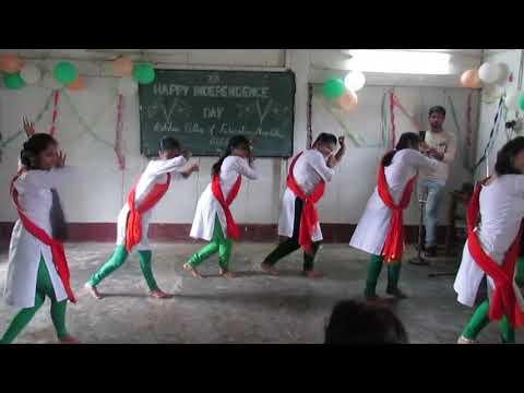 Desh Rangila performance
